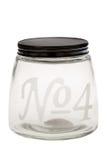 Leeren Sie Glas Lizenzfreie Stockbilder