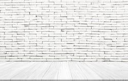 Leeren Sie hölzerne Planke Lizenzfreies Stockbild