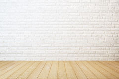 Leeren Sie weißen Raum Lizenzfreie Stockfotografie