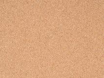 Korkenbrethintergrund Lizenzfreie Stockbilder
