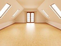 Leerer Raum Stockbilder