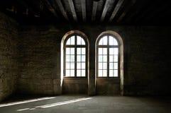 Leerer Raum lizenzfreie stockfotografie