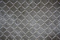 Leeres antikes Knickentenblau alterte Holzschild- und Fischfiletarbeitsbeschaffenheitshintergrund stockfotografie