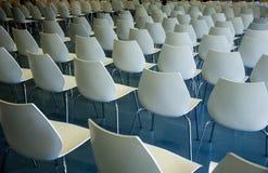 Leeres Auditorium lizenzfreie stockfotos