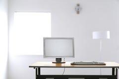 Leeres Büro Lizenzfreie Stockfotografie