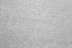 Leeres Blatt Papier oder Sperrholz in den grauen Farben Lizenzfreies Stockbild