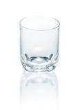 Leeres Glas Stockfotos