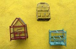 Leeres Nest-Syndrom Lizenzfreies Stockfoto