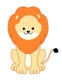 Leeuw vector illustratie
