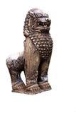 Leeuw-rots Royalty-vrije Stock Afbeelding