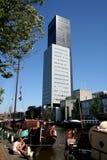 Leeuwarden-achmea Turm Lizenzfreie Stockbilder