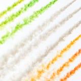 LEEUWARDEN, DIE NIEDERLANDE 10. JUNI 2016: Italienischer aerobatic Tee Stockfotografie