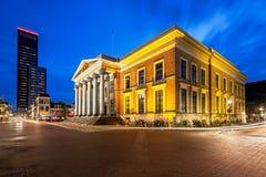 Leeuwarden Nederland Stock Foto's