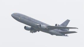 LEEUWARDEN, NEDERLAND, 11 JUNI, 2016: Royal Dutch-Lucht Forc Stock Foto's