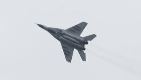 LEEUWARDEN, NEDERLAND - 11 JUNI, 2016: Slowaakse Luchtmacht Mi Royalty-vrije Stock Fotografie