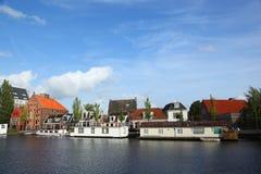 Leeuwarden Netherlands Stock Photos