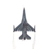 LEEUWARDEN, OS PAÍSES BAIXOS 10 DE JUNHO DE 2016: Bélgica - força aérea G Imagem de Stock Royalty Free