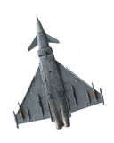 LEEUWARDEN, PAYS-BAS - 10 JUIN : L'Armée de l'Air espagnole Eurofig Photos stock