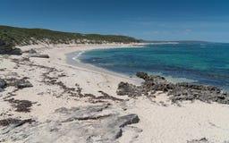 Leeuwin-Naturaliste国家公园,西澳州 免版税图库摄影