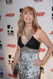 Leeza Gibbons. At AARP Magazine's Movies For Grownups, Beverly Wilshire Hotel, Bevely Hills, CA. 02-07-11 Stock Images