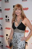 Leeza Gibbons Stock Photography