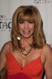 Leeza Gibbons Stock Photo