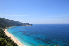 Lefkada, Greece Stock Photo