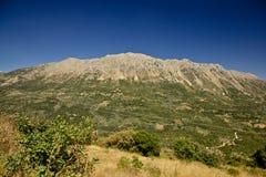 Lefkada island, Greece Royalty Free Stock Photos