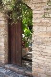 Lefkara, Zypern Stockbilder