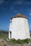 Lefkes, Paros, Greece Royalty Free Stock Image