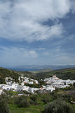 Lefkes, Paros, Greece Stock Photography