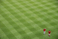Free Left Field Stock Photography - 2851262