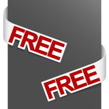 Left and right side sign - FREE Stock Images