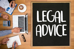 LEGAL ADVICE (Legal Advice Compliance Consulation Expertise Help Stock Images