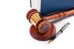 Legal aid Royalty Free Stock Images