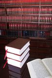 Legal books #19 Stock Photography