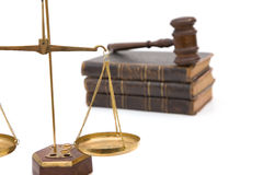 Legal concept Royalty Free Stock Image