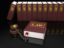 Legal education Stock Images