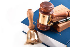 Legal Stock Photography