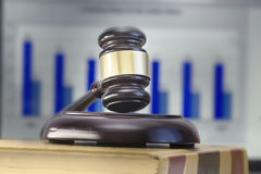 Legal law concept image Royalty Free Stock Photos