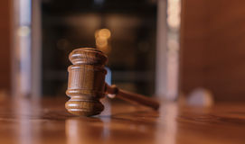 Legal law concept image Stock Photography