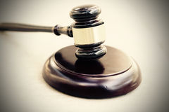 Legal law concept image Royalty Free Stock Image