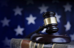 Legal law concept image US American Stock Images