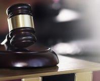 Legal law cyber crime concept image Stock Photos