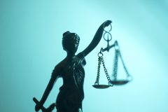 Legal justice law statue stock photos