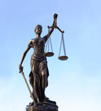 Legal law justice concept image Stock Photos