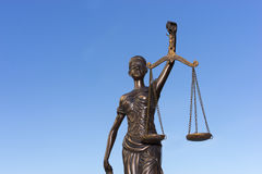 Legal law justice concept image Stock Images