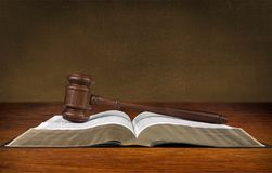 Legal system royalty free stock photos