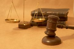 Legale Fotografie Stock