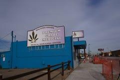 Legalización del crisol Foto de archivo